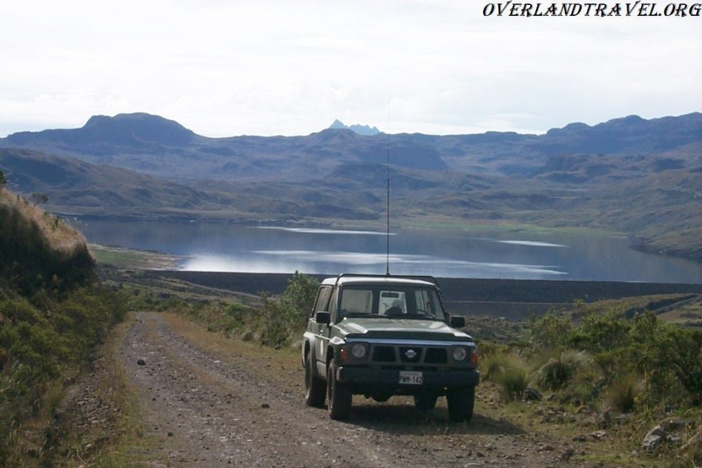 Treasure of the Llanganates hidden within theLlanganatesmountain range ofEcuadorby theIncageneralRumiñahui.