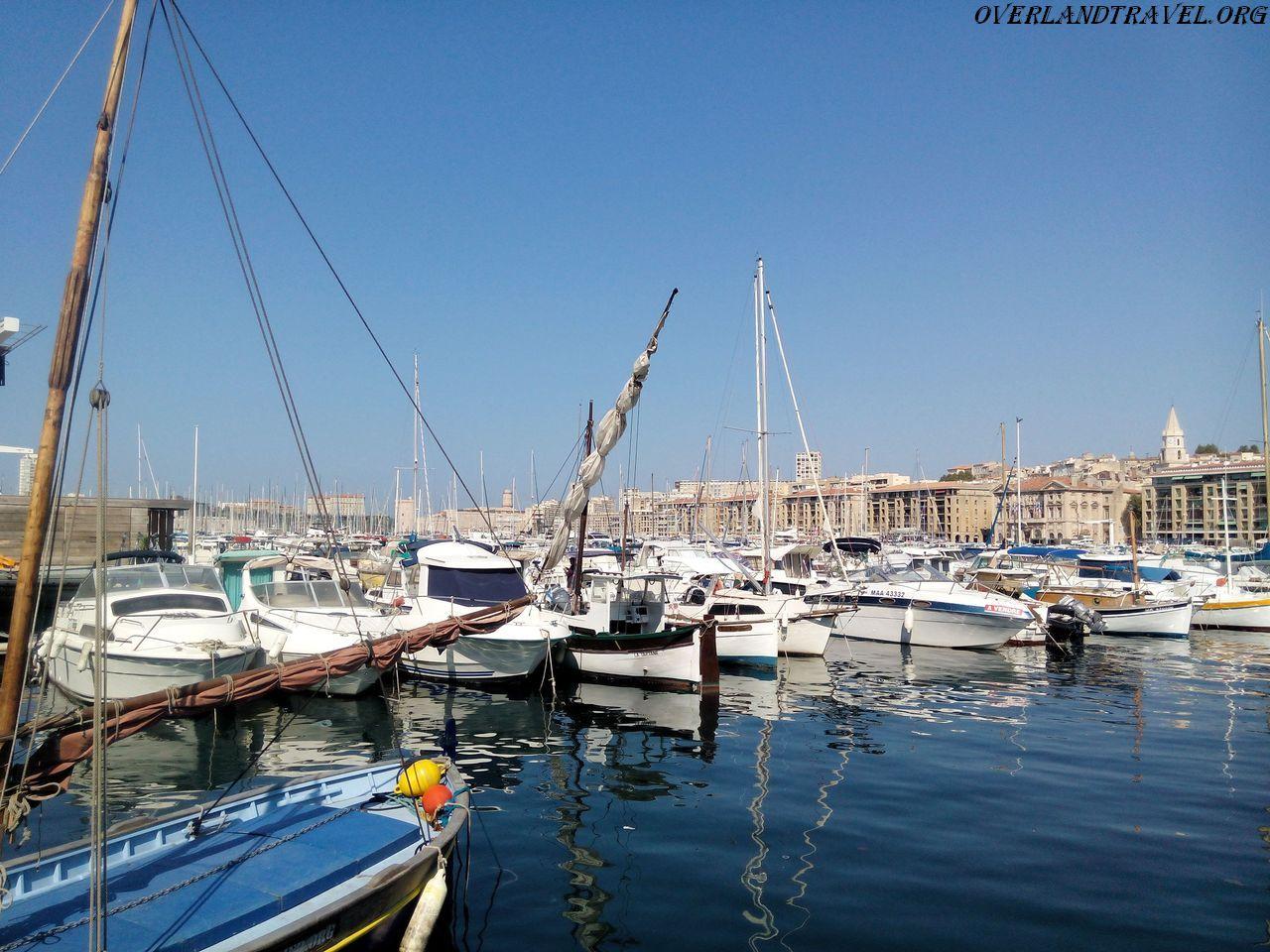 Marseille vieux port travel france - Starbucks marseille vieux port ...
