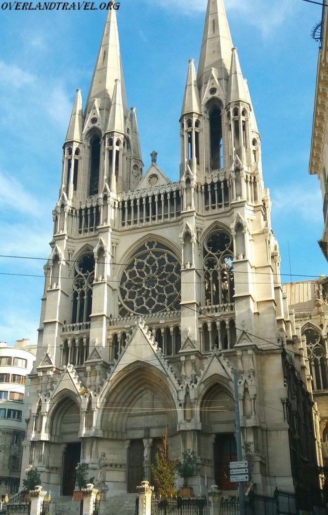 Église Saint-Vincent-de-Paul de Marseille