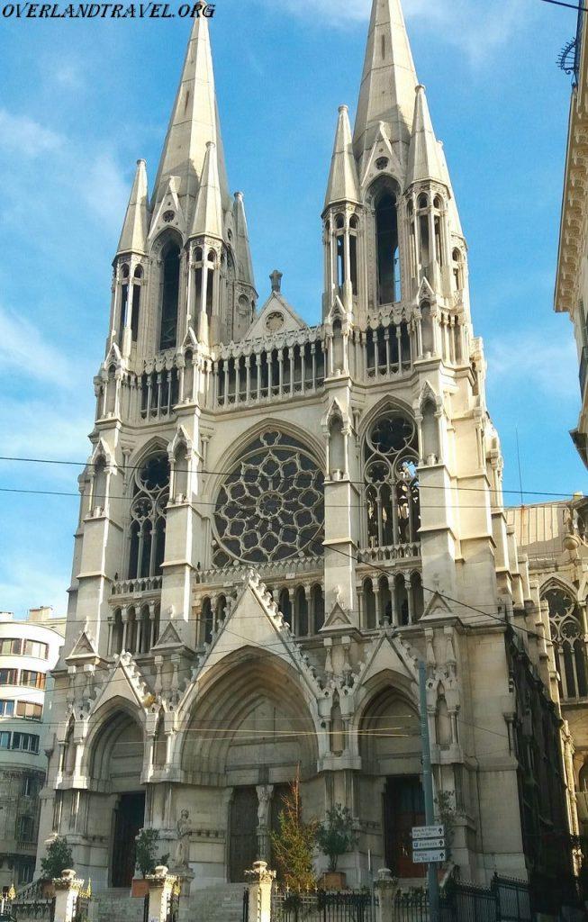 Église Saint-Vincent-de-Paul de Marseille