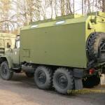 КУНГ Зил-131