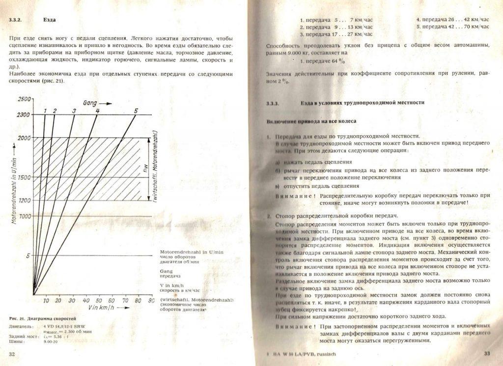 Ifa-w50la manual 13