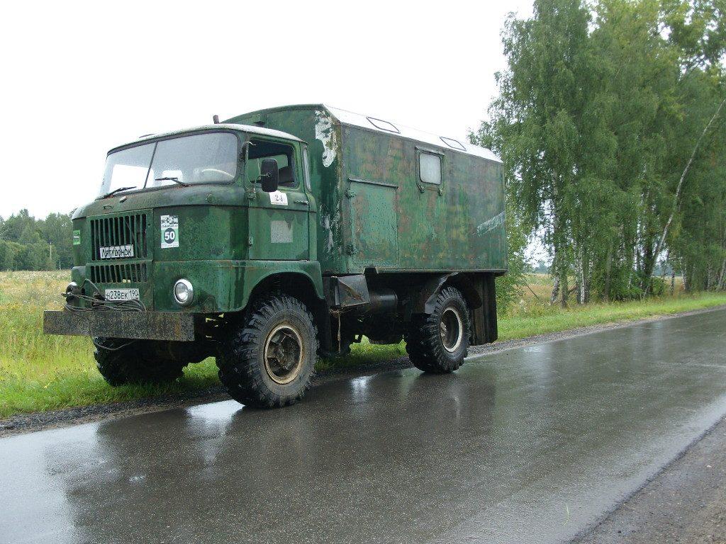 IFA-W50LA