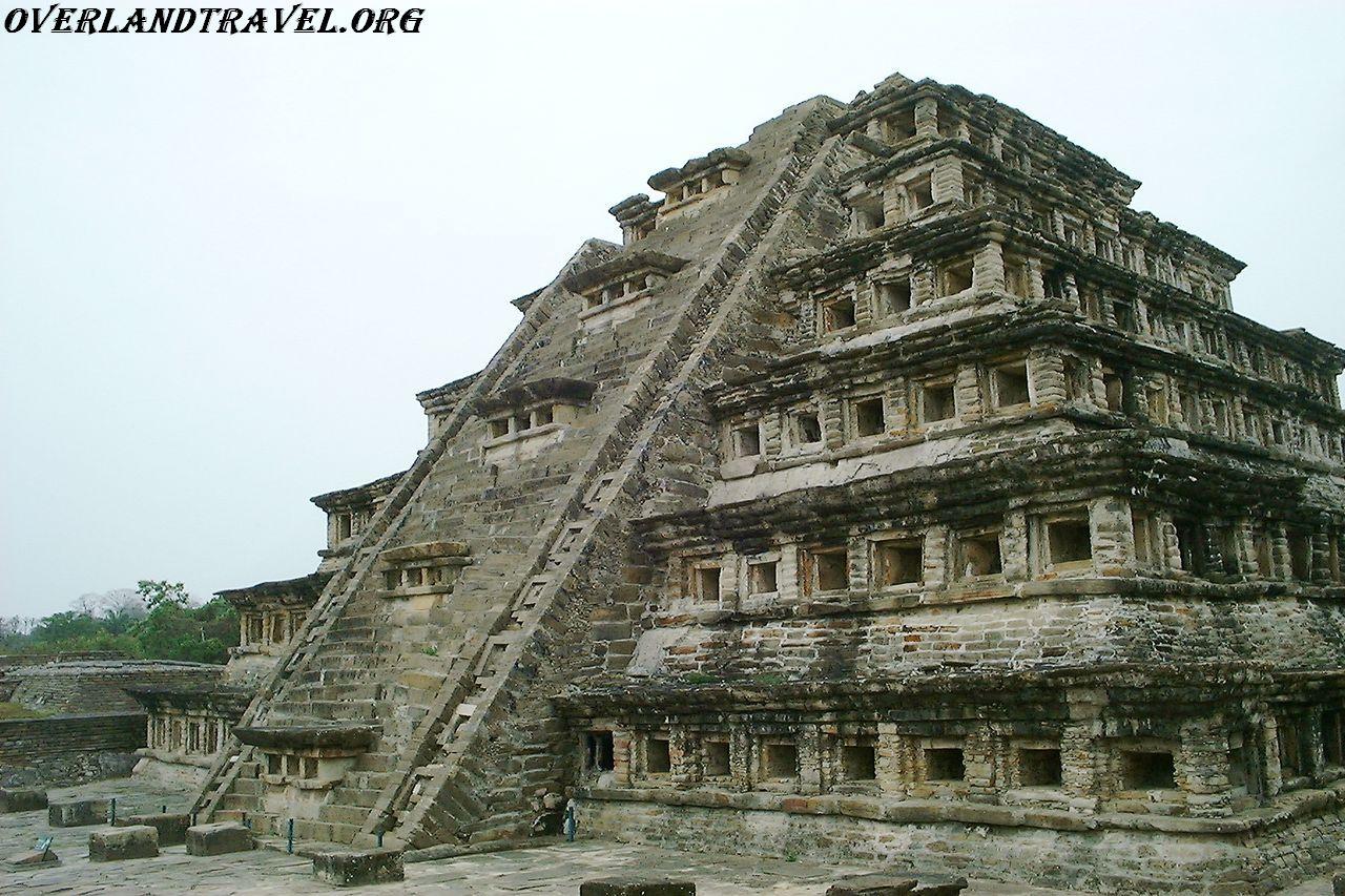 Mexico El Tajin Overland travel Mexico, Yucatan, Playa Del Carmen, Tulum, Riviera Maya, Uxmal, Chichen Itza, Ancient Maya, Pre-Columbian, Uxmal, Tenochtitlan