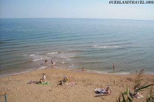 Russia, Sea of Azov, Kuchugury