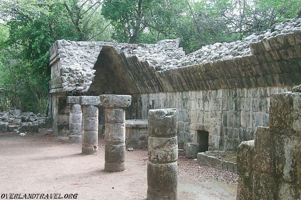 Mexico, Chichen Itza