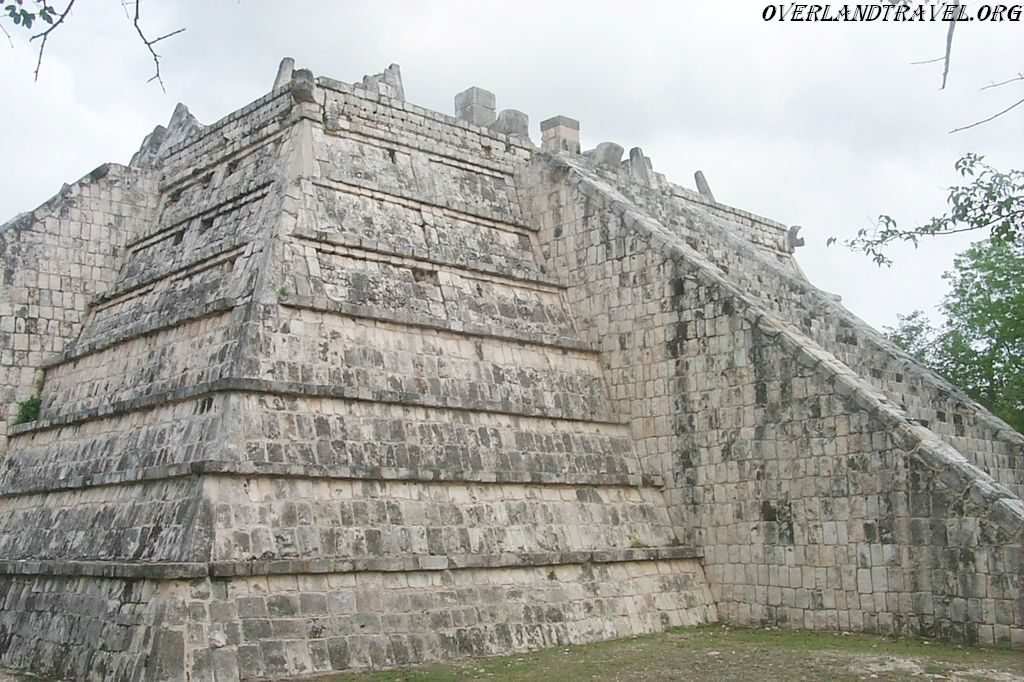Mexico, Chichen Itza