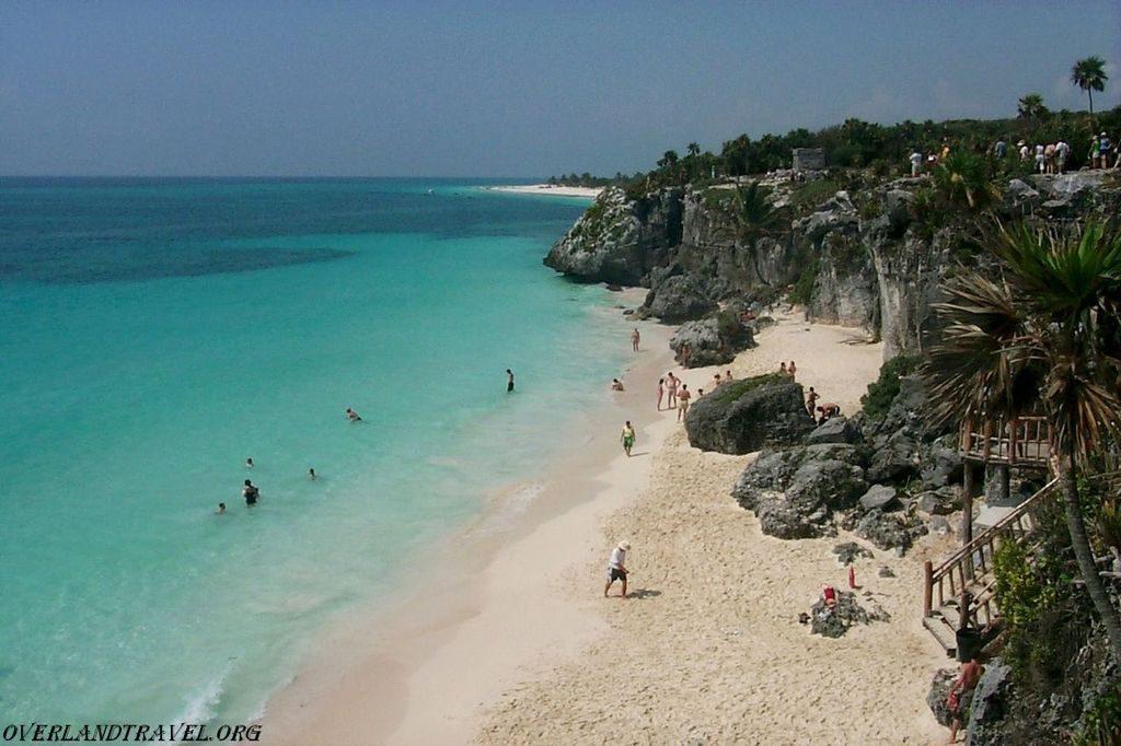 Mexico Playa Carmen