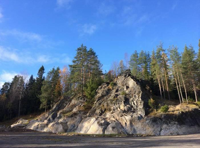 "Karelia, Military complex ""Mount Filin"""
